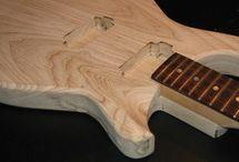 Makin' Guitars