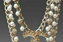 Chanel jewellery