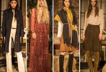 NYFW Fall 2015 / All the styles seen at New York Fashion Week Fall 2015 / by Glam