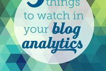 Blogging, journaling & self expression