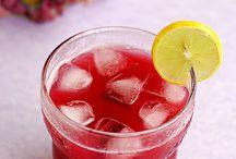 Juice/Drinks