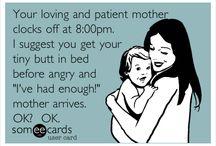 Ha ha!  Funny Because It's True!