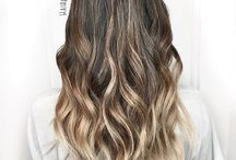 Hairstyles / Fun for summer
