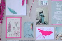 inspiration boards / by Yael Goldstof