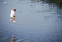 Lake Roesiger / by Ciji Munday