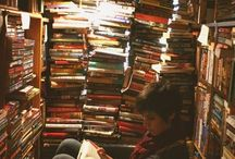 Book Nerd / by Sarah Clark