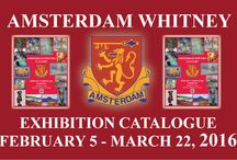 Amsterdam Whitney Gallery E-Catalogues
