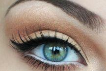 Natural looking makeup looks