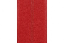 Red iPhone 5 Cases / by Cases.com