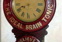 Time piecs