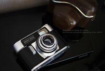 My Camera / My vintage camera