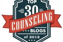 School counseling  / by Sara Graziano