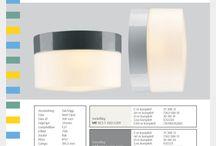 Vy standard lamper