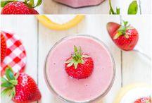 YAK's Strawberry Social