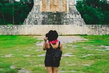 Mexico Travels