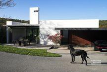 House B-Wald / House B-Wald, Stuttgart by Alexander Brenner Architects