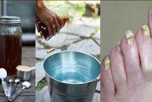 sănătatea unghiilor