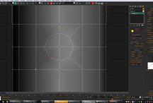 3D Modeling - Hard Surface tuts