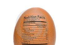 Eggceptional Health / Learn how eating eggs can help you maintain a healthy lifestyle.