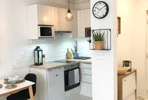 Små leiligheter gode løsninger