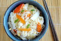 Food: Asian