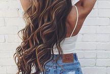 long hair,my drug