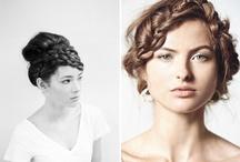 Hair / by Wedding Friends