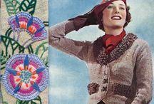 Knitting Patterns / by Casey K.