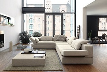 Urban living room / by decogirlmontreal