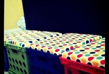 Classroom Ideas / by Sarah Zaprzal