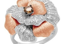 Amazing Rings / by Cindy Printis