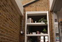 Kitchen side extension and larger back extension