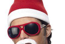 Impreza mikołajkowa / Impreza mikołajkowa? Dlaczego nie, jest okazją do przebrania się za uroczą mikołajkę lub wyluzowanego św. Mikołaja. 6. grudnia to dopiero początek dobrej zabawy w Święta, a dekoracje przydadzą się na więcej, niż jeden dzień.