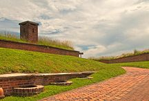 Ft. McHenry