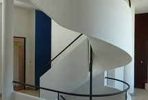 architecture.. stairs