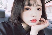 ULZZANG x [Unnie] / Korean Ulzzang [] Girls []