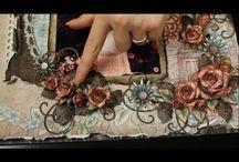 Heartfelt Creations Videos / by BeautifulMomentCards
