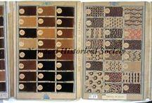 18th century - Textiles