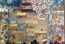 Textielkunst Joos