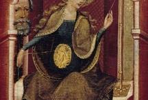 erfurter meister-fonó Mária