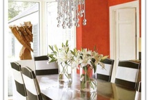 Kitchen/Dining Room / by Stefanie May