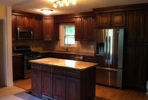 Miscellaneous Kitchen Designs / Take a look at these after images of kitchen remodels