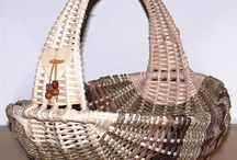 pletenie košíkov