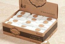 Κουτί για σαπούνια