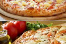 Pizza Luciano