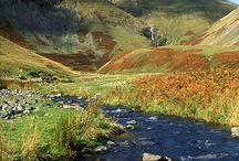 The Lake District / Family travels in one of the UK's most beautiful national parks