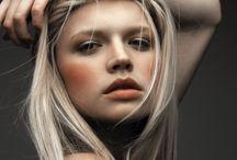 HAIR / by Kelle ...