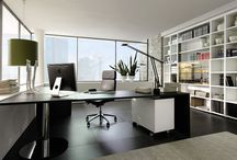New office / by Kayla Miles