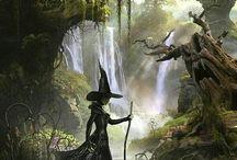 Fantasy Artworks