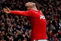 Wayne Rooney / #Rooney #WayneRooney #MUFC #ManUtd